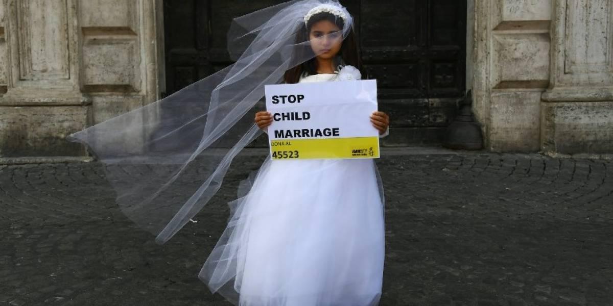 """""""Es como una licencia para violar niñas"""": indignación en Irak por un proyecto de ley sobre """"matrimonios infantiles"""""""