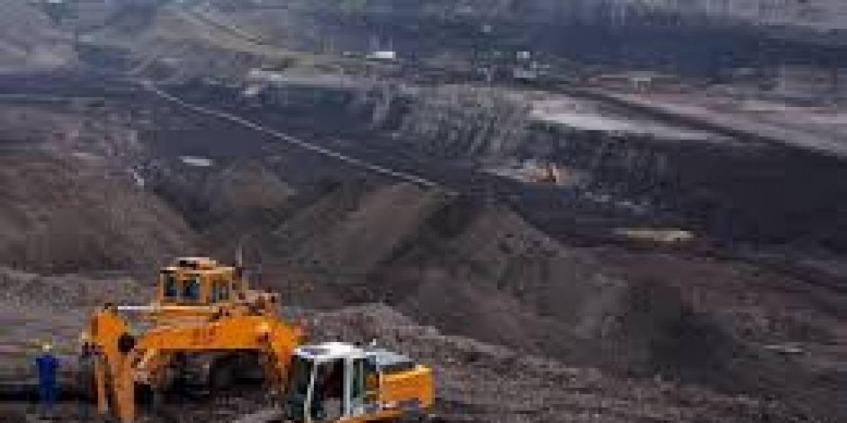 Nova regra eleva royalties da mineração em até 90%