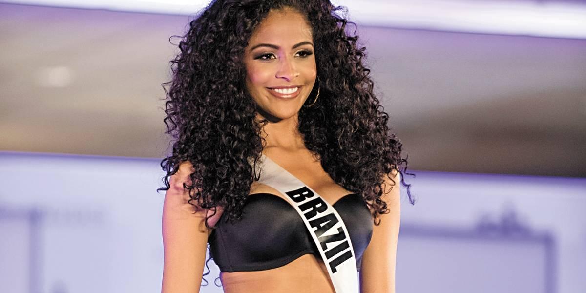 Piauiense busca título de Miss Universo para o Brasil