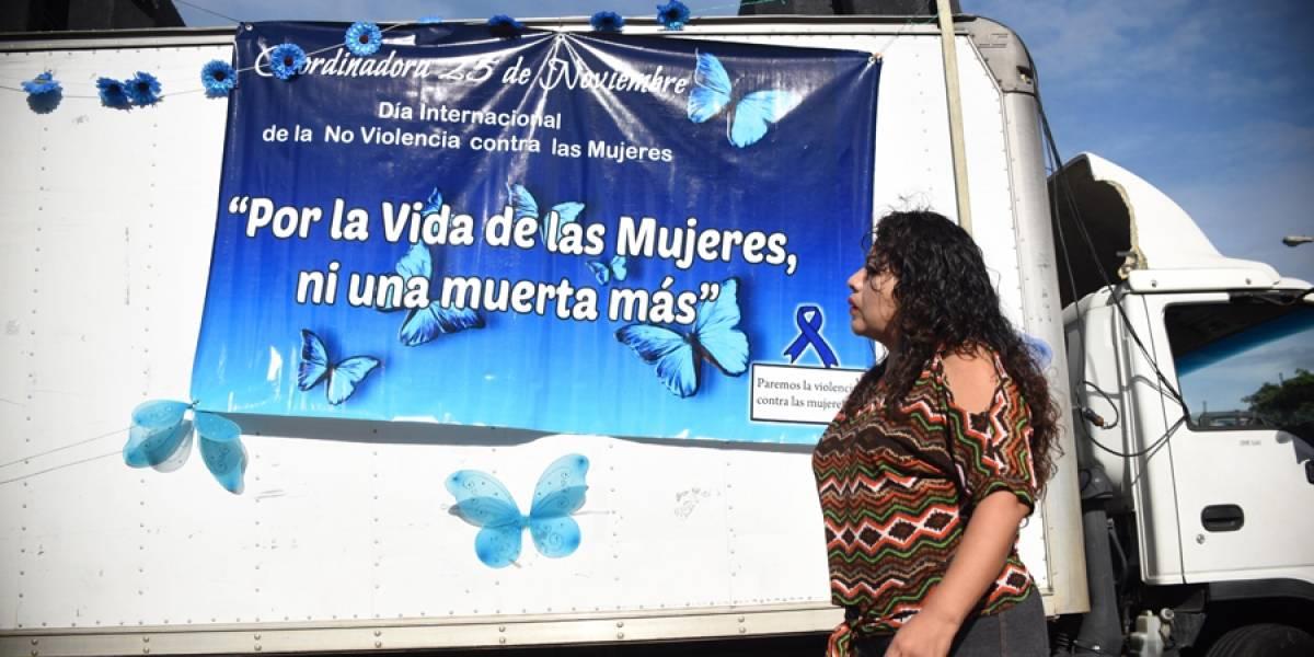 Más de 51 mil mujeres vivieron una situación de violencia en el país