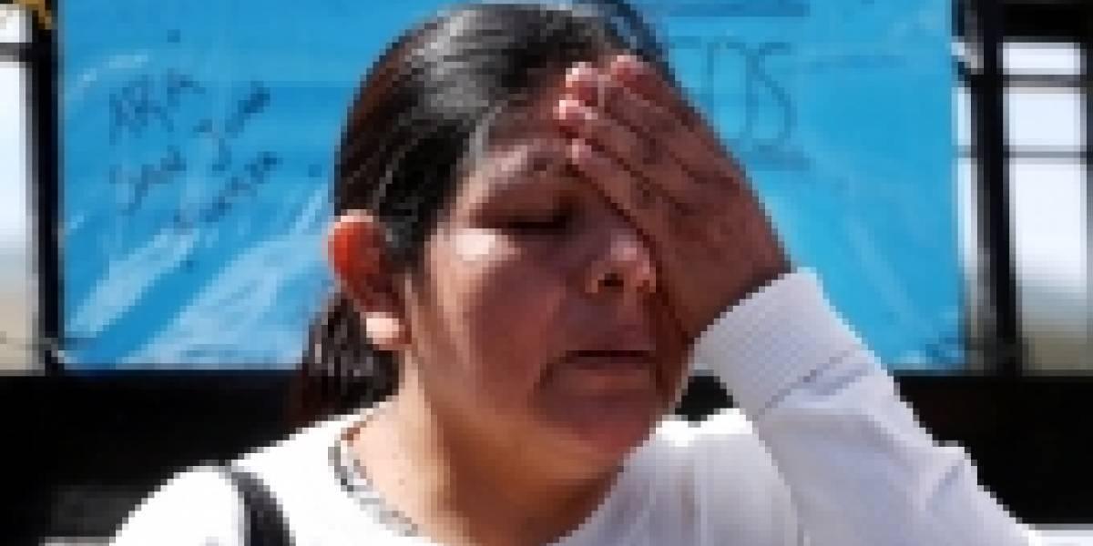 """""""¿Por qué tanto protocolo?"""": la angustia y reclamos de los familiares de los tripulantes desparecidos en el submarino argentino"""