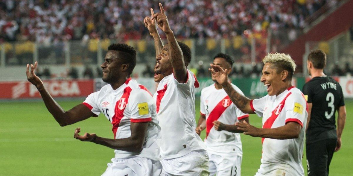Perú puede perder su boleto al Mundial y daría paso a que Italia asista