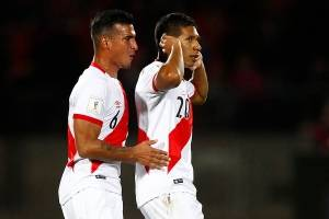 Se asustaron en Perú por reforma que los sacaría del Mundial: