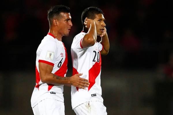 El polémico mensaje de Oblitas contra Chile: