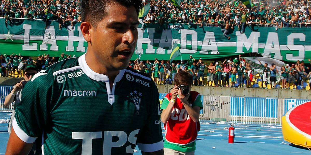 Premios El Gráfico 2017: Enzo Gutiérrez, el hombre clave en el título de Wanderers en Copa Chile