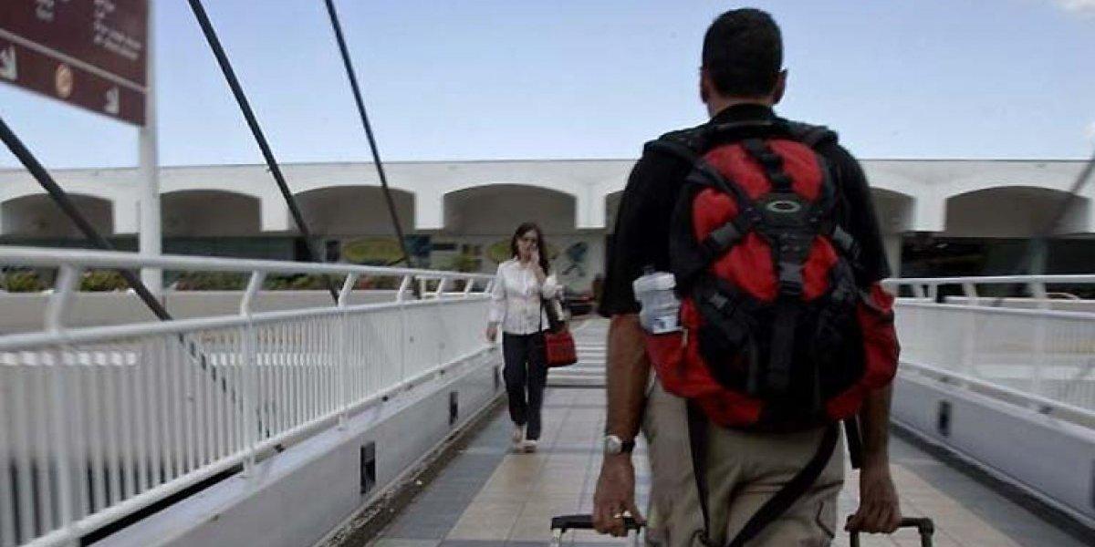 Dos mil puertorriqueños al día emigran a EEUU por el huracán