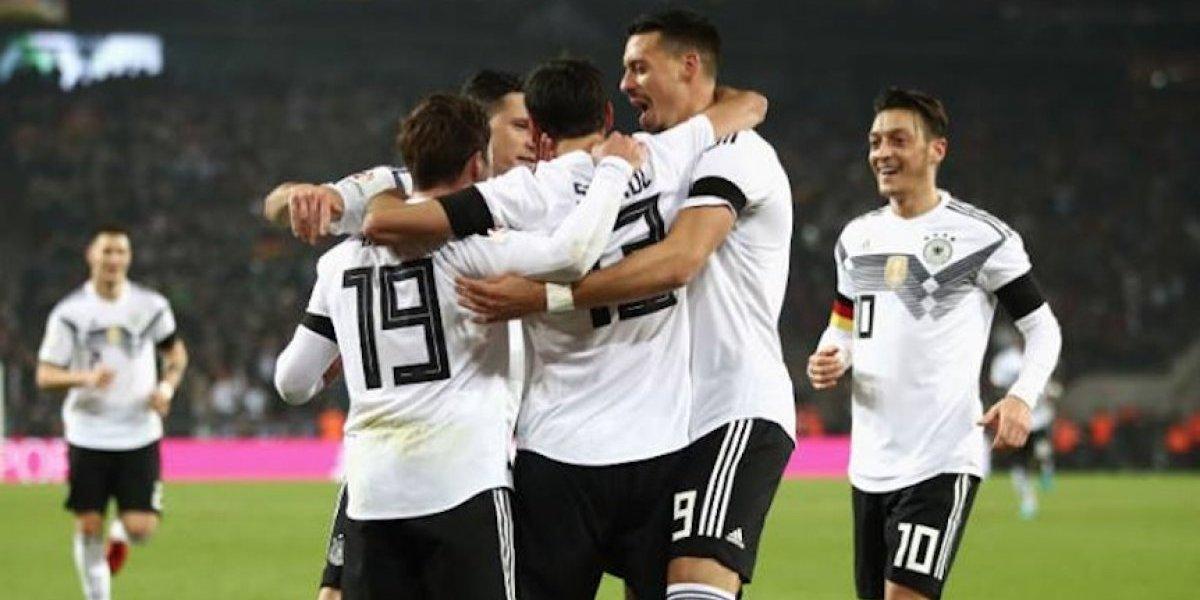Perú podría quedar fuera del Mundial de Rusia 2018