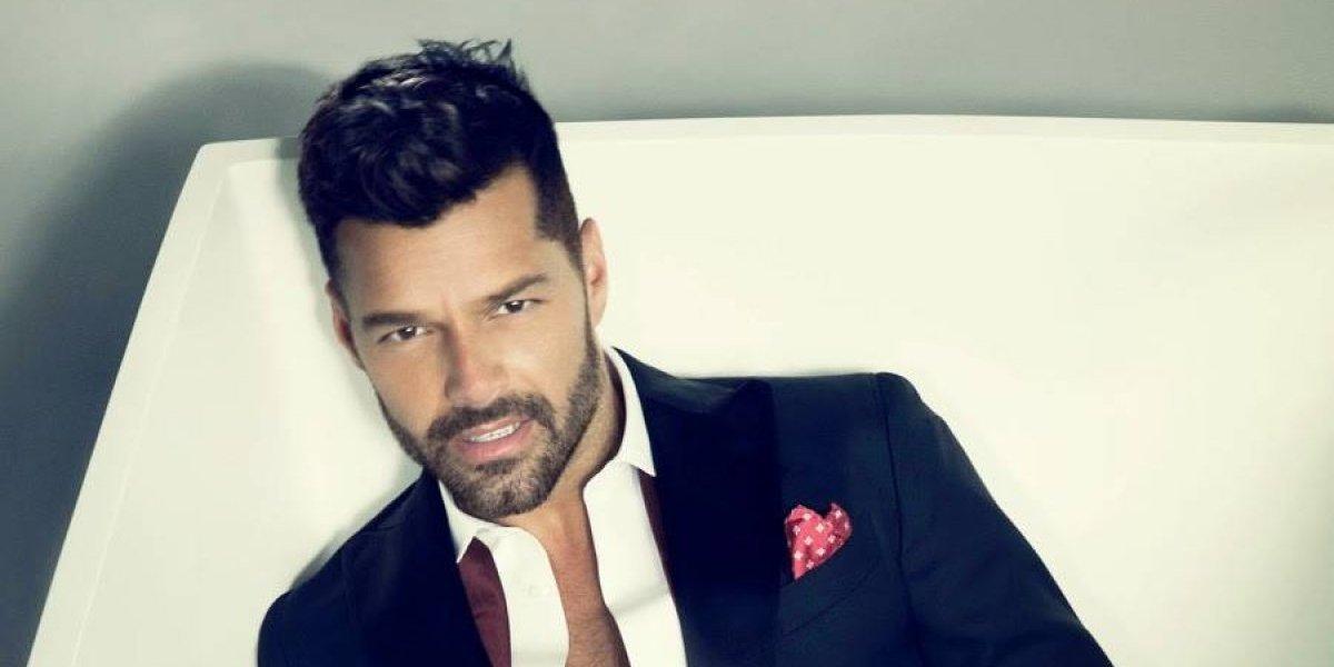 En una sensual y sexy mujer, así está la hija no reconocida de Ricky Martin