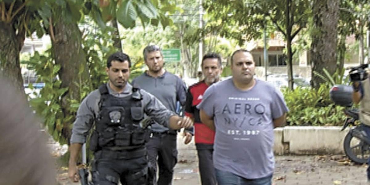 'Liga da Justiça' é quase desativada no RJ