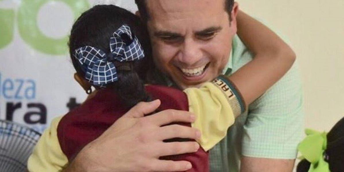 Gobernador Rosselló se muestra agradecido en Acción de Gracias