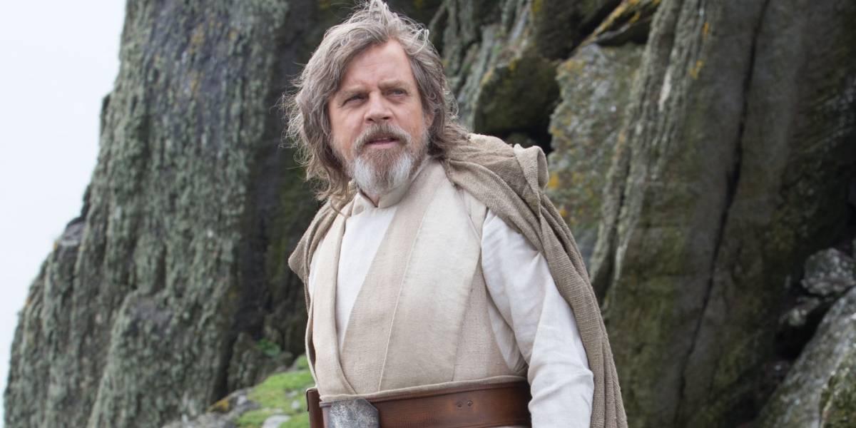 Star Wars: Mark Hamill fala sobre Luke ignorar Leia em O Despertar da Força