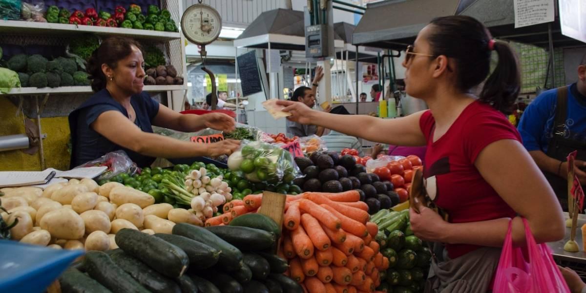 Inflación no da tregua; sube a 6.69% en primera quincena de noviembre