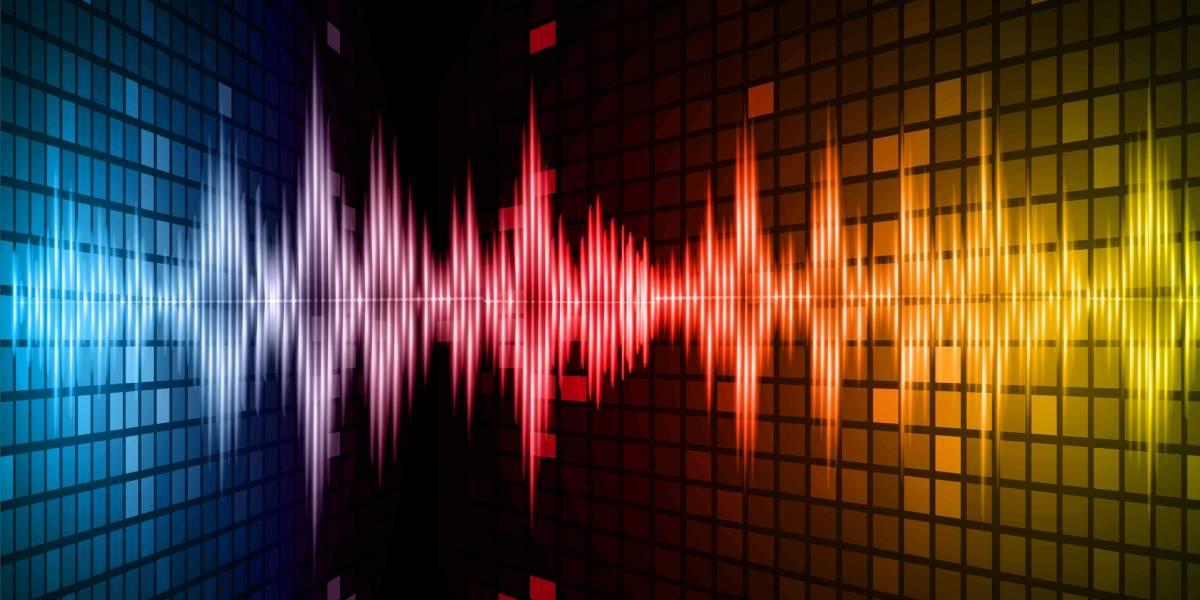 Re-creando con el sonido
