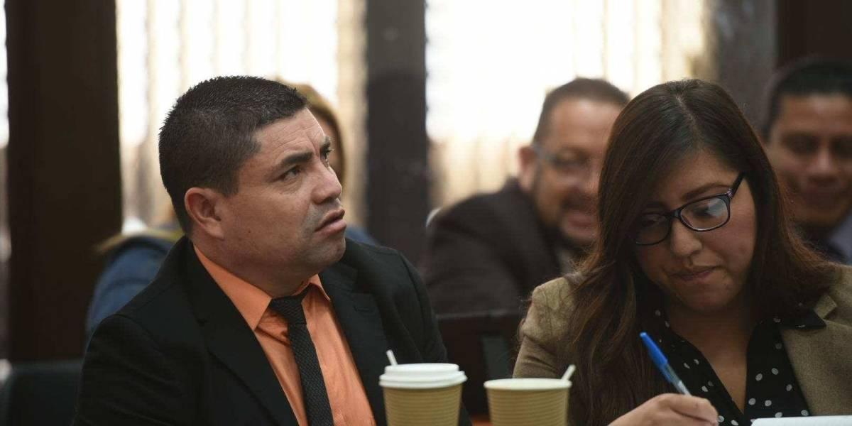 """Jueza vincula al """"Taquero"""" con la masacre en Pavón"""