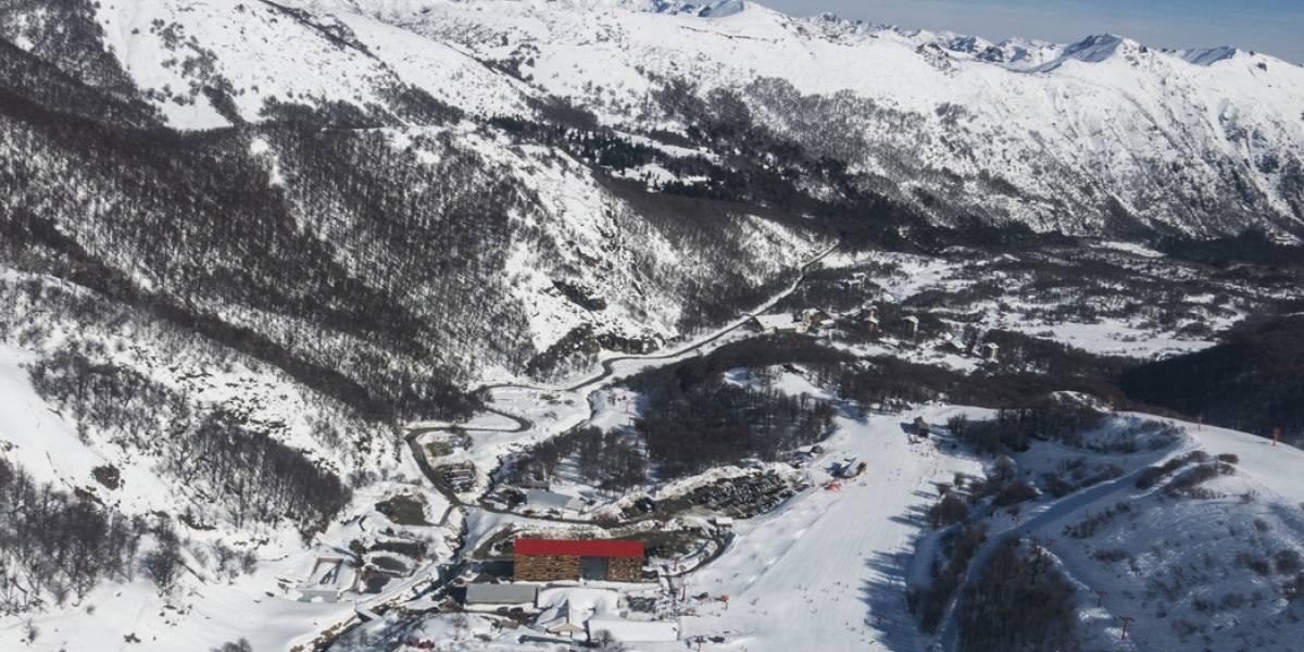 """Nevados del Chillán: Ganador del """"Óscar"""" del turismo mundial"""