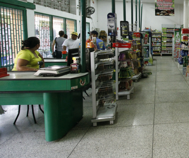Otra marca muy colombiana que cierra sus puertas — Almacenes Tía