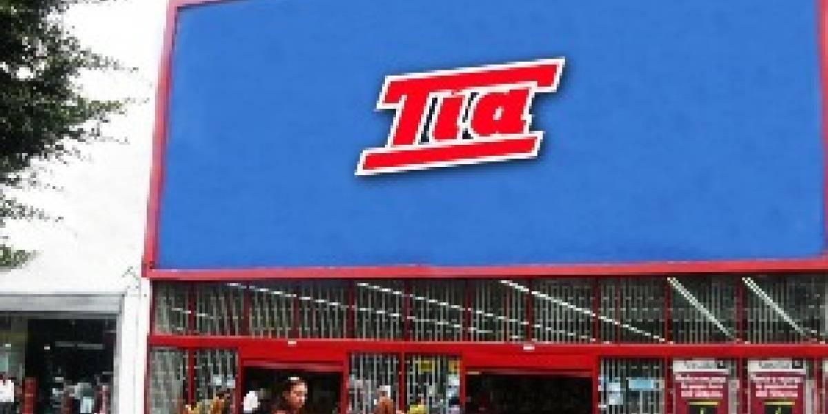Este será el supermercado que reemplazará a almacenes Tía