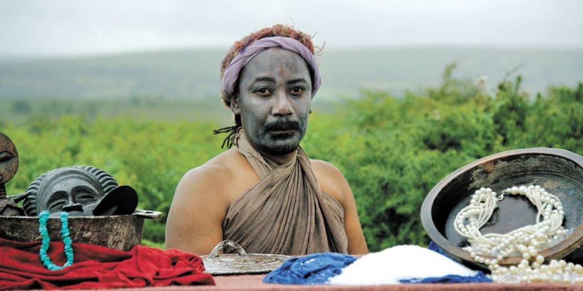 Mostra 'Espectros da diáspora' reúne filmes de diretor ganense