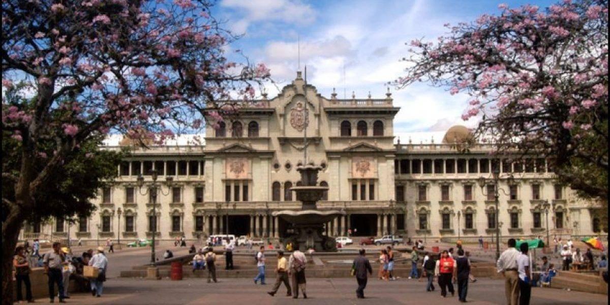 Un libro te mostrará los lugares más icónicos de Guatemala que quizás aún no conoces