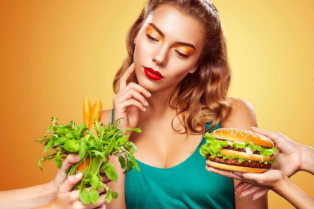 Народы Вегетарианская Диета.