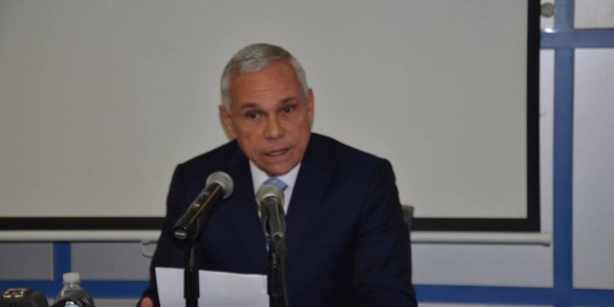 Pide Aguilar Bodegas orden en proceso del PRI Chiapas