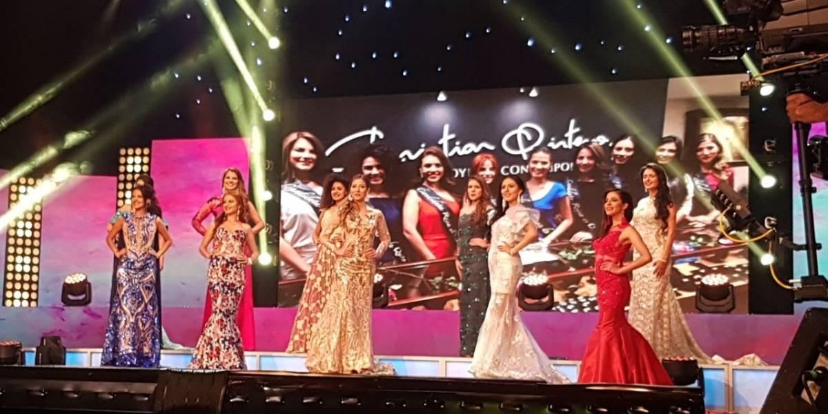 ¿Cómo inscribirte para participar en Reina de Quito 2018 - 2019?