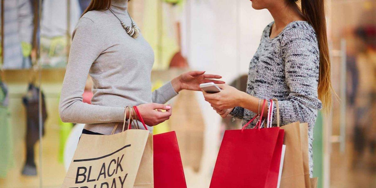 Tips para compras de Black Friday exitosas
