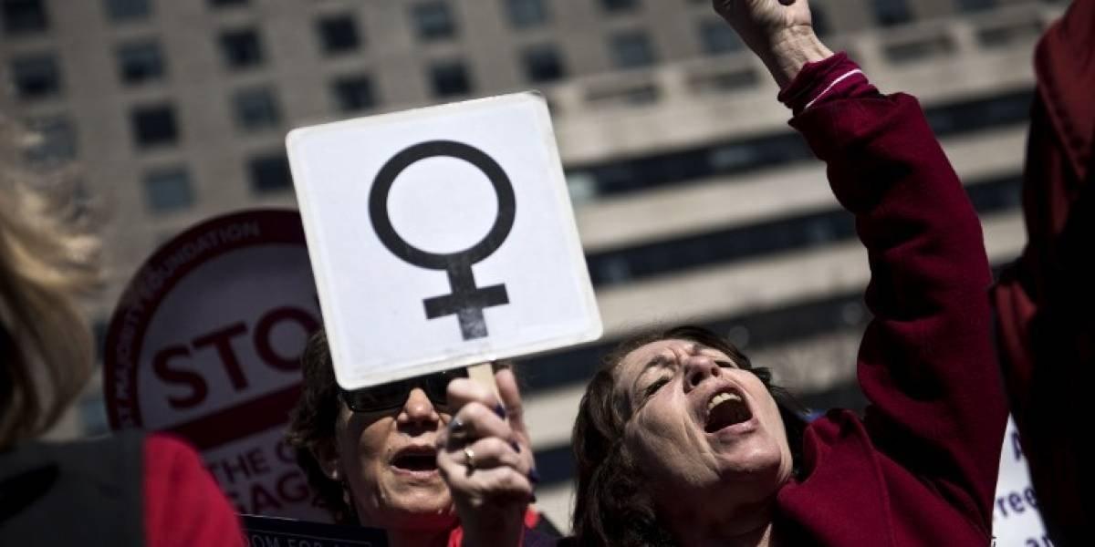 En el Día Internacional de la No Violencia contra la Mujer: Las campañas más impactantes contra la violencia de género en el mundo