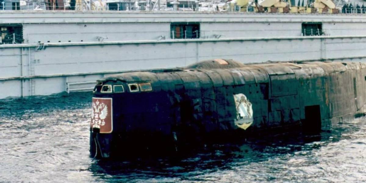Los amargos recuerdos que trae el caso del submarino argentino a Rusia