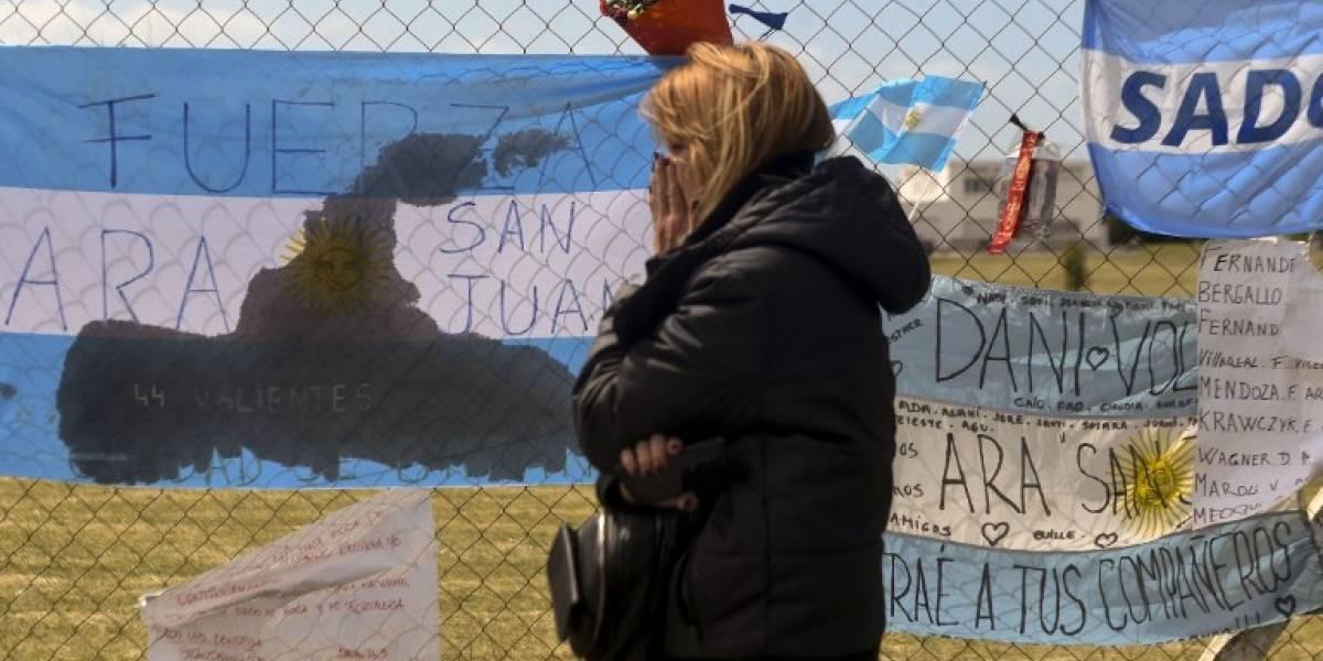 Los serios cuestionamientos del gobierno y los familiares de los marinos del submarino argentino contra la Armada