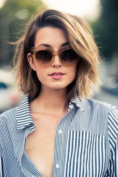 Cortes de cabello para poco pelo