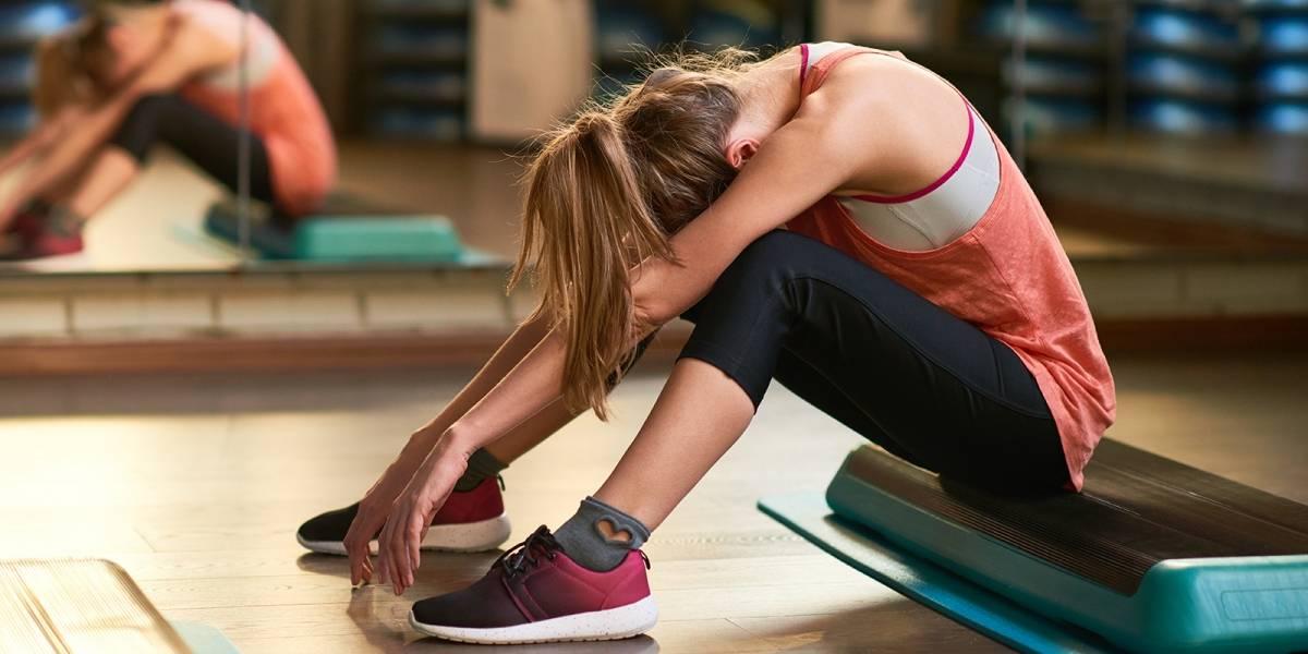 4 razones por las que tu cuerpo no cambia por más ejercicio que hagas