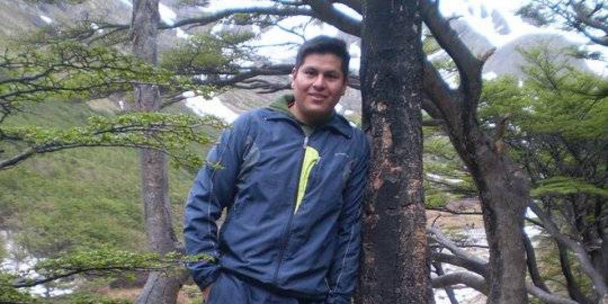 La historia del tripulante 45 que se bajó del submarino en Ushuaia