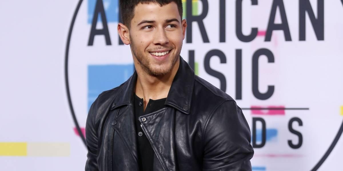 Nick Jonas virá ao Brasil para participar da Comic Con Experience