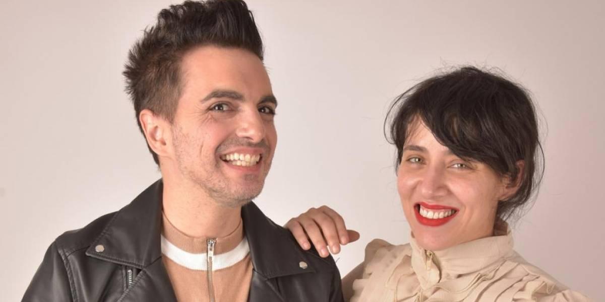 Miranda! se presenta en Chile junto a We Are The Grand