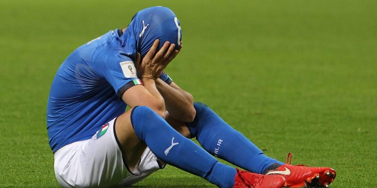 Cuánto pierde la FIFA por la ausencia de Italia del Mundial de Rusia 2018 (y por qué le conviene su presencia)