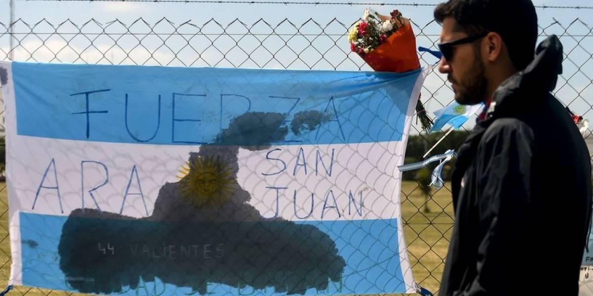 Projetado para ser invisível - por que é tão difícil encontrar o submarino argentino?