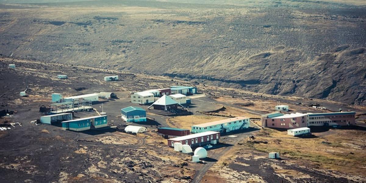 """Cómo son las estaciones de detección de pruebas nucleares que registraron la """"inusual"""" explosión en la zona donde desapareció el submarino argentino ARA San Juan"""