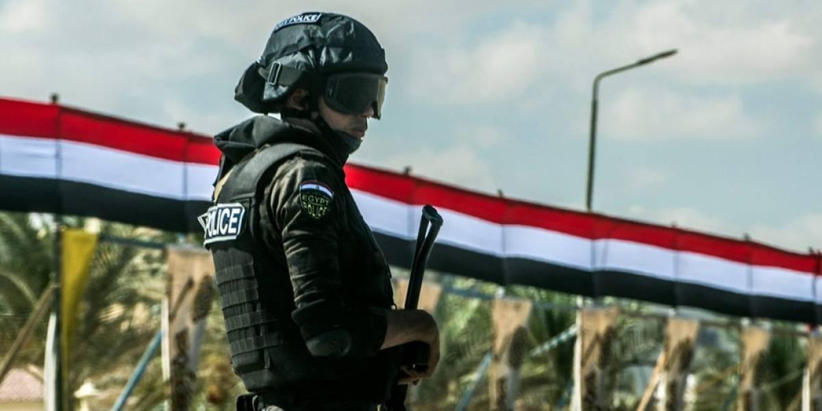 """Quién mata y por qué en la península del Sinaí, el escenario de la """"guerra"""" invisible de Egipto"""