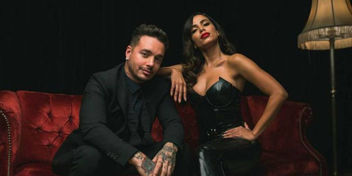 Anitta revela curiosidades de Downtown, single com J Balvin