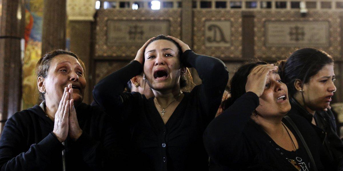 """Presidente de Egipto promete """"venganza brutal"""" tras atentado terrorista"""