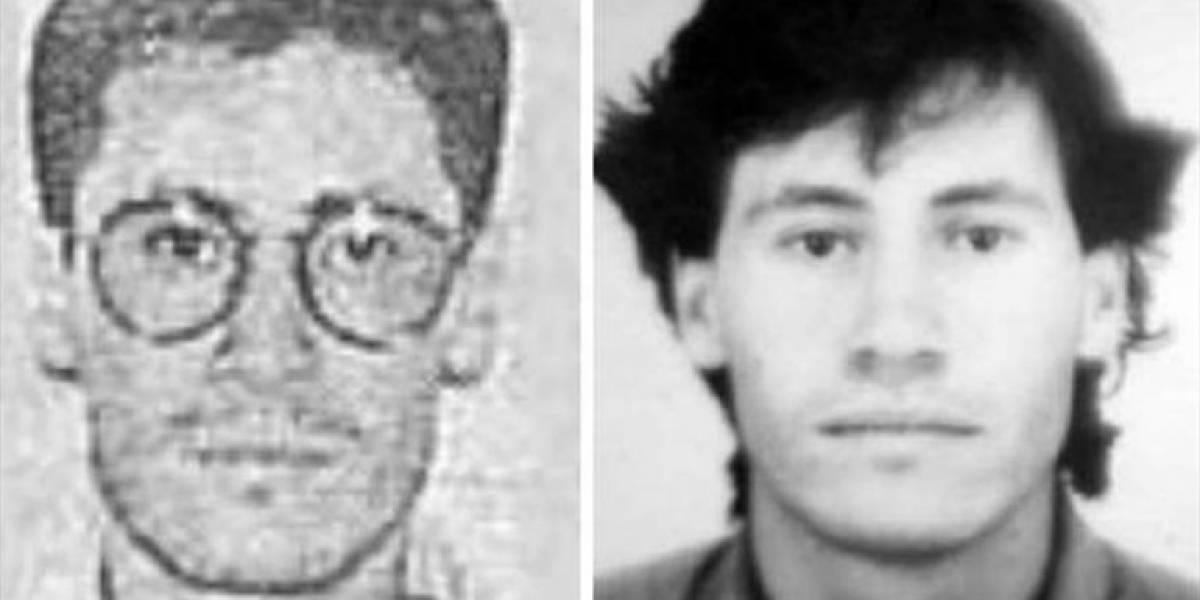 "Suprema aprueba pedir extradición a México del ""Comandante Emilio"""