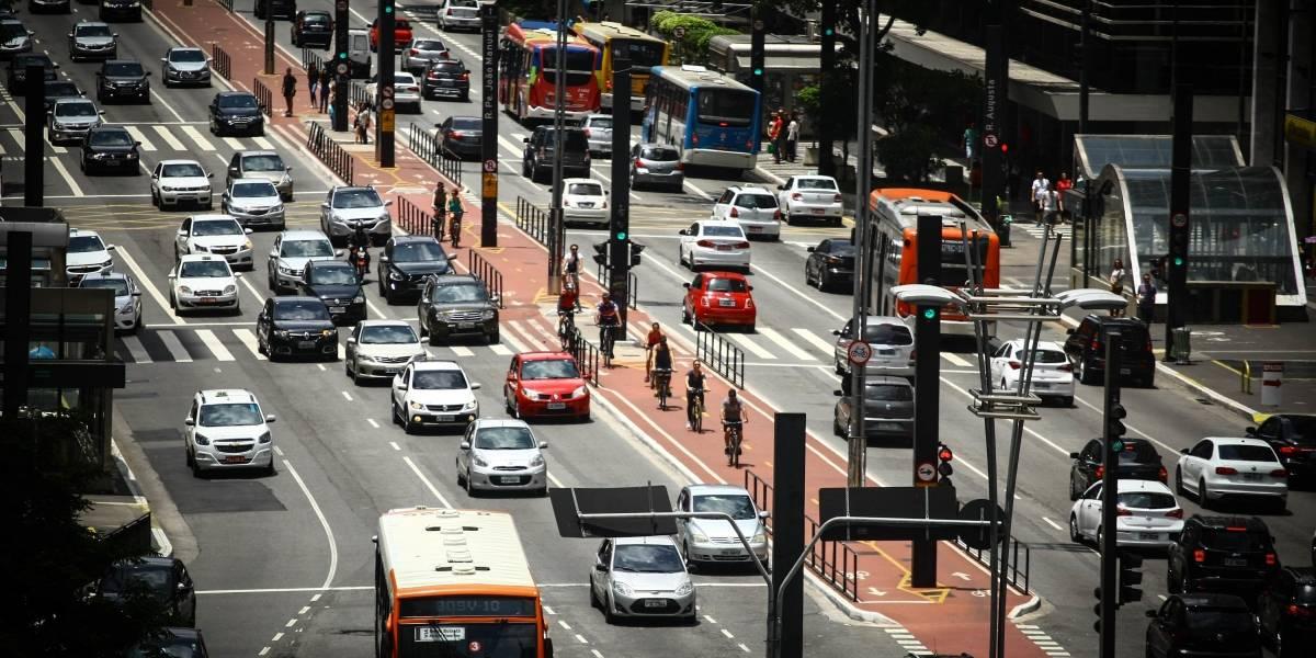 Por causa da Fuvest, avenida Paulista não será aberta para pedestres domingo