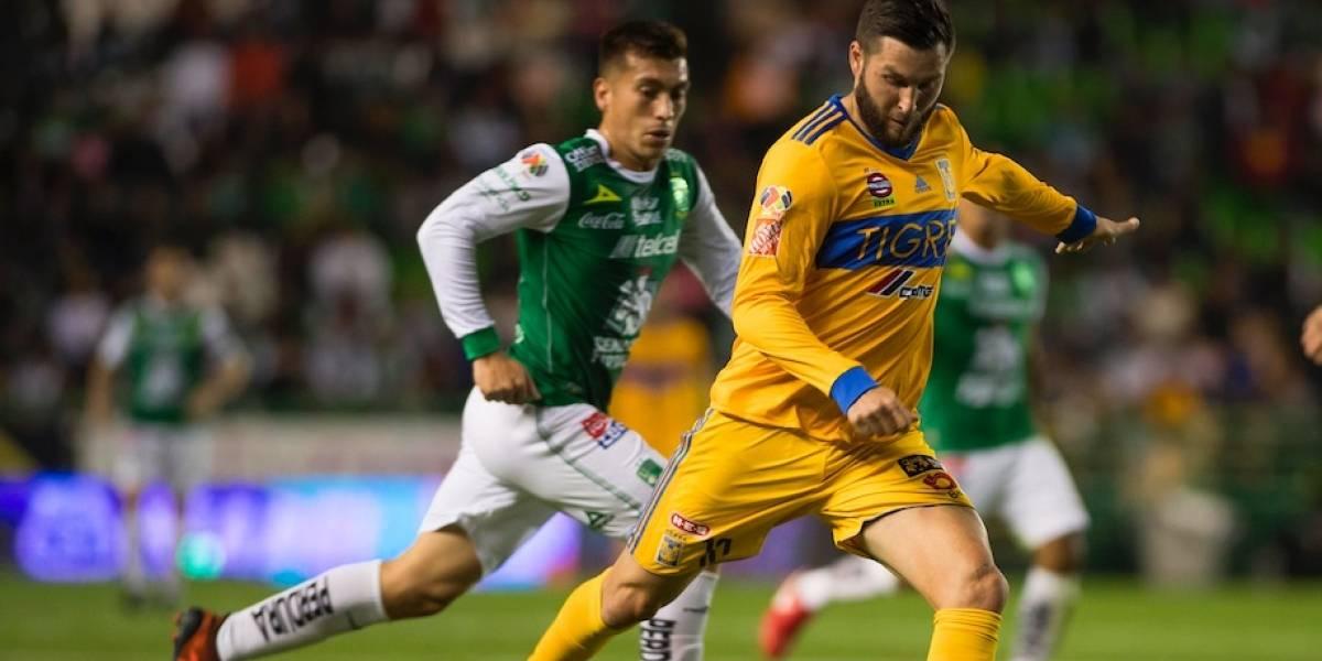 Tigres vs. León, ¿a qué hora y dónde ver el partido de vuelta?