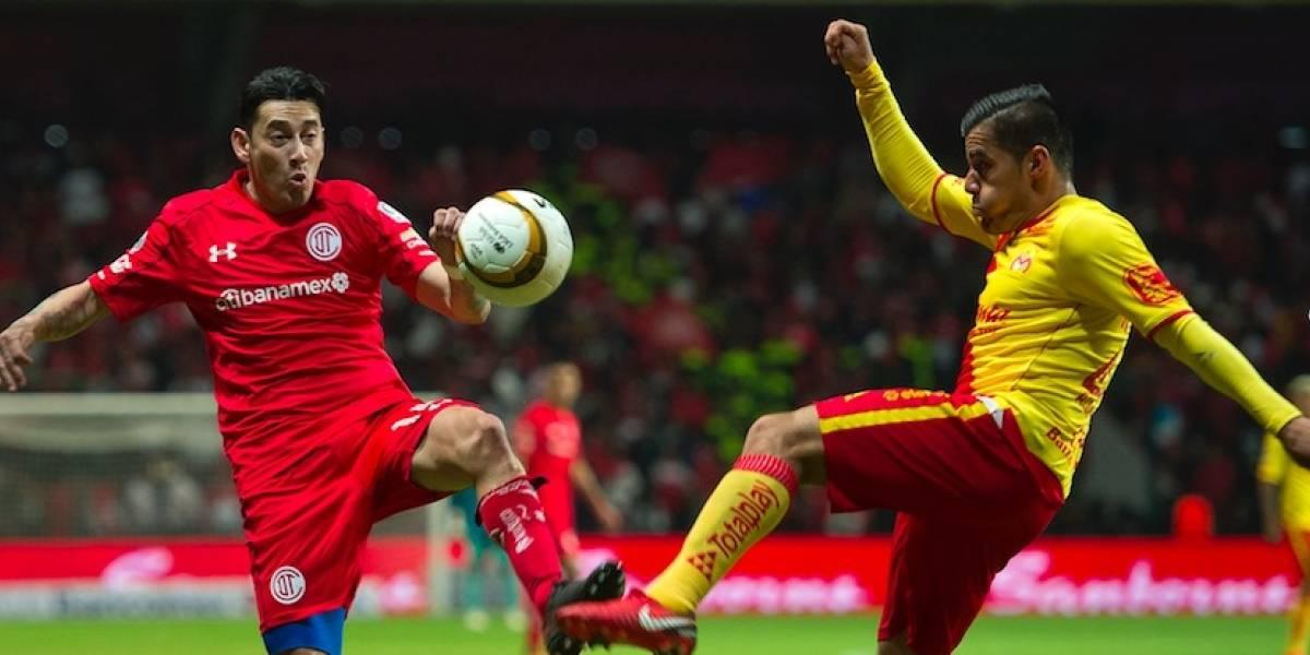 Monarcas vs. Toluca, ¿dónde y a qué hora ver el partido de vuelta?