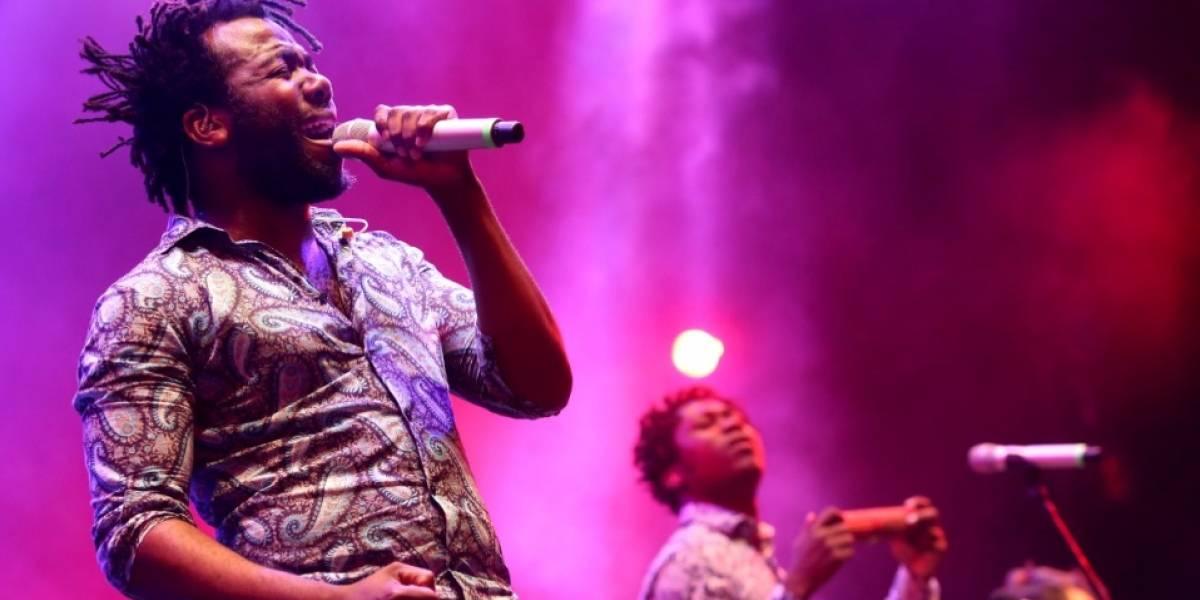 Herencia de Timbiquí presentará su nuevo sencillo '¿Qué será?' junto a Rubén Blades