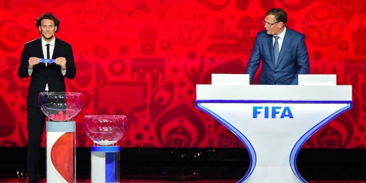 Sorteo Mundial de Rusia 2018, ¿cuándo y a qué hora verlo?