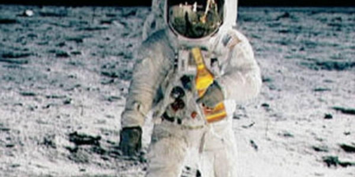 Científicos buscan producir cerveza en Marte