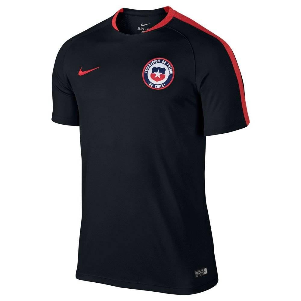 Selección Chilena 2017