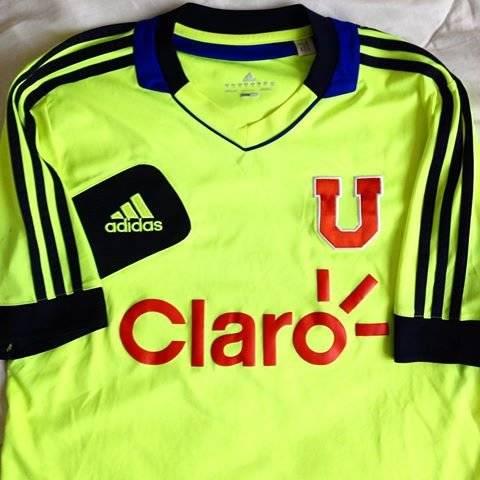 U. de Chile 2013